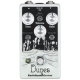 EarthQuaker Devices - The Dunes Overdrive - Effect Pedal